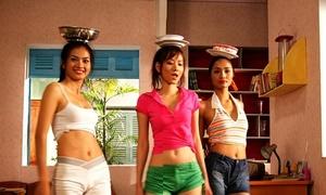 Nhan sắc của 'Những cô gái chân dài' 15 năm trước