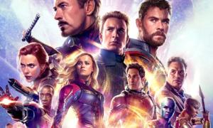 Phản ứng của những khán giả đầu tiên xem 'Avengers: Endgame'