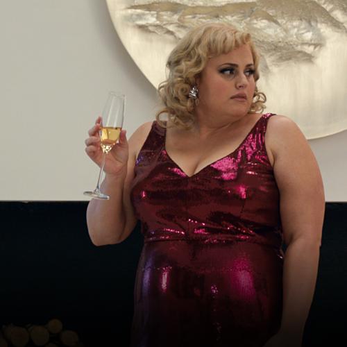 2 kiều nữ lừa đảo sắp quậy banh rạp chiếu trong phim hài The Hustle - 1