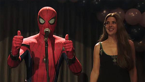 Bối cảnh của Spider-Man: Far From Home sẽ tiếp nối ngay sau sự kiện Endgame.