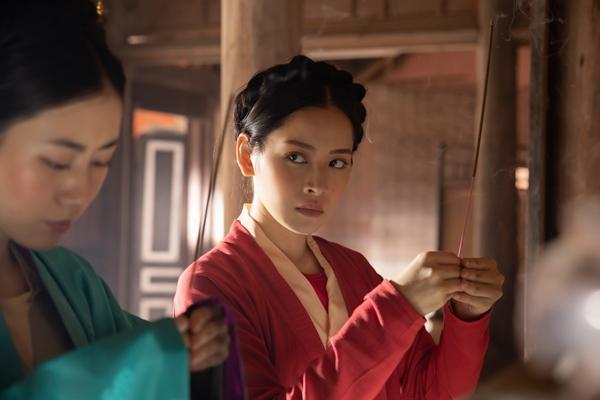 Thủ vai Cám thâm hiểm, Chi Pu tự tin khác biệt Ninh Dương Lan Ngọc