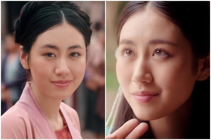 <p> MV <em>Anh ơi ở lại</em> của Chi Pu đang tạo nên cơn sốt với 2 triệu lượt xem chỉ sau 13 giờ phát hành. Trong MV, Chi Pu tái hiện câu chuyện Tấm Cám nổi tiếng, trong đó cô nàng đóng vai Cám, còn nhân vật cô Tấm hiền lành, dễ mến do Mai Vân Trang đảm nhiệm.</p>