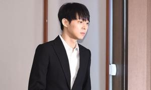 Park Yoo Chun bị công ty chấm dứt hợp đồng, rời khỏi ngành giải trí