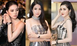 Đồng hồ có giá trị bằng cả căn nhà của mỹ nhân Việt