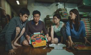 Phim tranh giải tại Cannes 2019 của đạo diễn Hàn Quốc gây tò mò