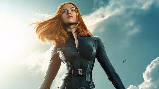 10 câu hỏi thú vị về biệt đội siêu anh hùng Avengers - 9