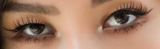 Nhìn đôi mắt quyến rũ đoán idol Hàn - 3