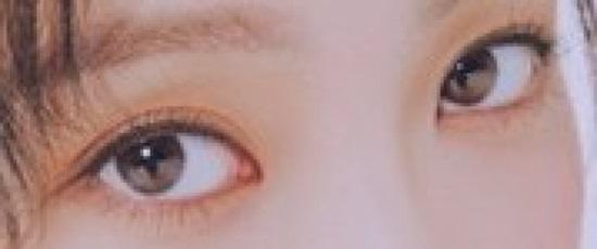 Nhìn đôi mắt quyến rũ đoán idol Hàn - 8