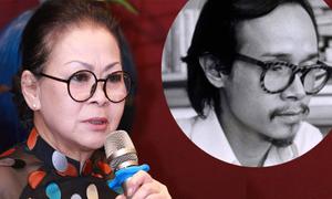 Khánh Ly tiết lộ lý do không về dự lễ tang Trịnh Công Sơn