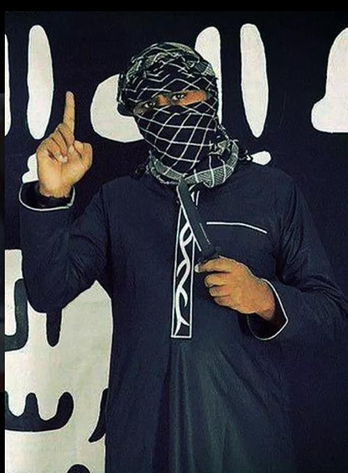 Ilham Ibrahim