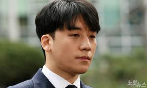 CEO Yoo thừa nhận môi giới mại dâm, Seung Ri vẫn ngoan cố chối tội