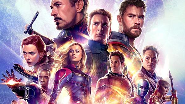 'Avengers: Endgame': Đại tiệc chia tay hoành tráng chỉ fan Marvel được mời