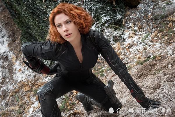 Scarlett Johansson bày tỏ mục tiêu chính trị trong tương lai của mình.