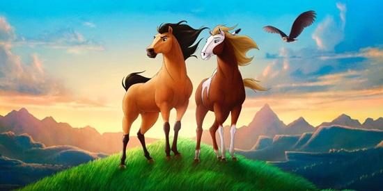 Bạn có biết đây là bộ phim hoạt hình gì? (2) - 8