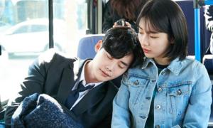 8 phim Hàn chứng minh xe buýt chính là nơi hẹn hò lý tưởng