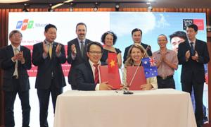 Việt Nam sắp có chương trình liên kết quốc tế với ĐH Top 400 thế giới