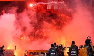 VFF gỡ án treo sân với Hà Nội FC
