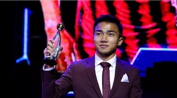 Messi Thái Chanathip là ngôi sao sáng giá của Thái Lan.