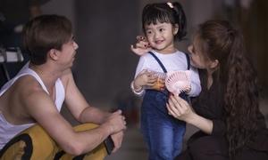 Hồ Việt Trung: 'Không ngại tái hôn với phụ nữ có con riêng'