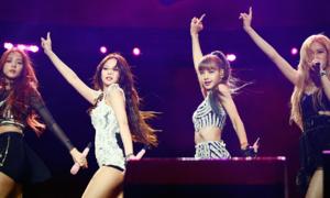 Giữa lùm xùm hát nhép, Black Pink bất ngờ bị hủy concert tại Mỹ