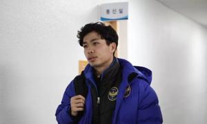CĐV Việt 'sốc' vì Công Phượng bị loại thẳng tay tại vòng 9 K-League