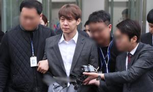 Park Yoo Chun thừa nhận cáo buộc sử dụng ma tuý