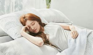 Tại sao bạn luôn mệt mỏi dù đã ngủ đủ giấc?