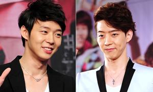 Em trai Park Yoo Chun: 'Anh tôi suy sụp vì trầm cảm'