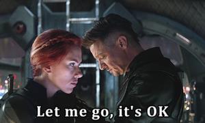 10 câu thoại 'mọt phim' nhớ mãi khi xem 'Avengers: Endgame'