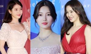 Thảm đỏ Baeksang 2019: Dàn sao bậc nhất xứ Hàn đọ nhan sắc