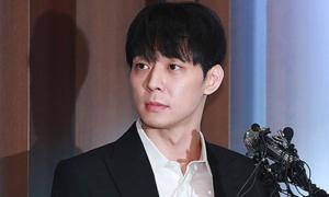 Diễn biến tâm lý của Park Yoo Chun trong 19 ngày bị điều tra