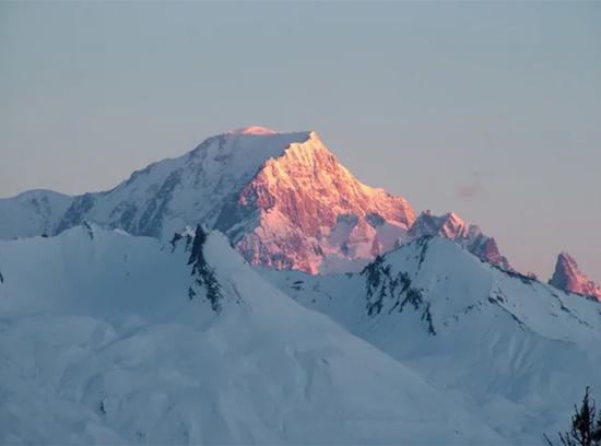 Nếu biết tên những ngọn núi này thì bạn quá đỉnh - 1
