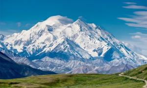 Nếu biết tên những ngọn núi này thì bạn quá 'đỉnh'