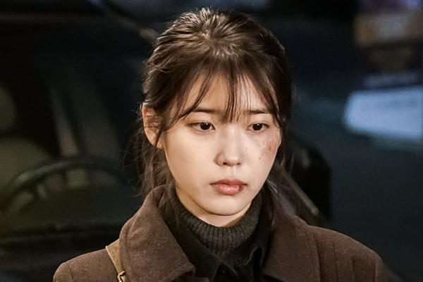 Drama của IU nhận giải thưởng Drama của năm.