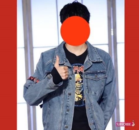 Đoán chuẩn idol Hàn dù khuôn mặt bị che, bạn có làm được? - 1