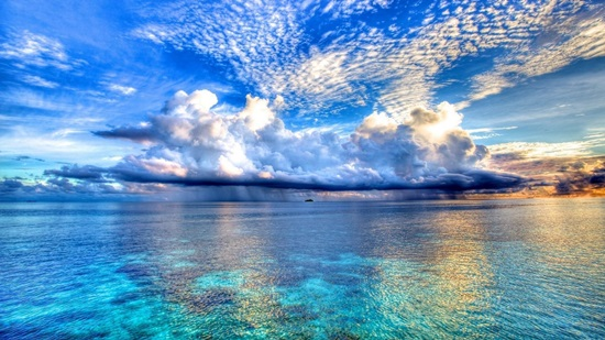 Đại dương bao la bạn biết gì về nó? - 3