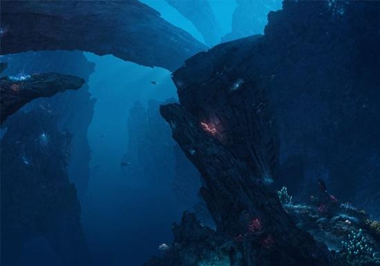 Đại dương bao la bạn biết gì về nó? - 5