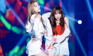 Hani và Jung Hwa kết thúc hợp đồng, tương lai EXID bỏ ngỏ