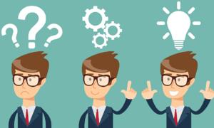 5 câu đố thử tài tư duy của bạn