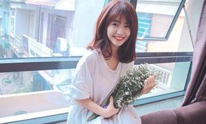 Cô nàng du học sinh livestream chia sẻ bí quyết ăn uống của người Nhật