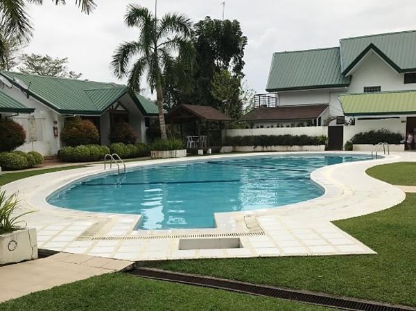 Khách sạn Ephrathah Farms là một trong nhiều nơi sang trọng tại Philippines.