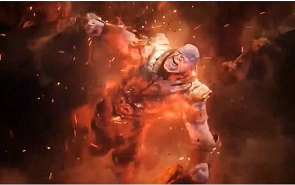 6 cảnh phim tạo hưng phấn và nhiều bất ngờ nhất trong Avengers: Endgame - 2