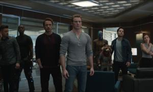 'Avengers: Endgame' thu về 10 triệu USD tại Việt Nam sau một tuần ra rạp