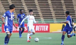 Quang Hải lọt vào top 5 chân sút ấn tượng nhất vòng bảng AFC Cup 2019