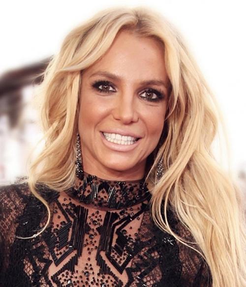 Mỹ nữ trong mơ của thanh thiếu niên một thời già đi nhanh chóng từ tuổi 30. Không còn giữ được nhan sắc như thuở nào, Britney gây sốc khi xuất hiện trong nhiều sự kiện với gương mặt nhợt nhạt, làn da nhiều nếp nhăn.