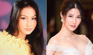 Nhan sắc xinh đẹp từ thời tuổi teen của dàn mỹ nhân Việt