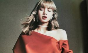 Lisa giúp Harper's Bazaar Thái lập kỷ lục doanh số với... 120.000 bản