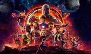 'Avengers: Endgame' phá kỷ lục doanh thu của nhiều bom tấn huyền thoại