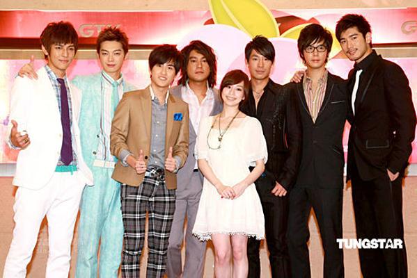 5 bộ phim tình cảm Đài Loan nổi tiếng ngày nào giờ đã tròn 10 tuổi - 2