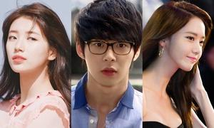 Netizen Hàn bình chọn top 5 idol nổi tiếng nhất lịch sử Kpop